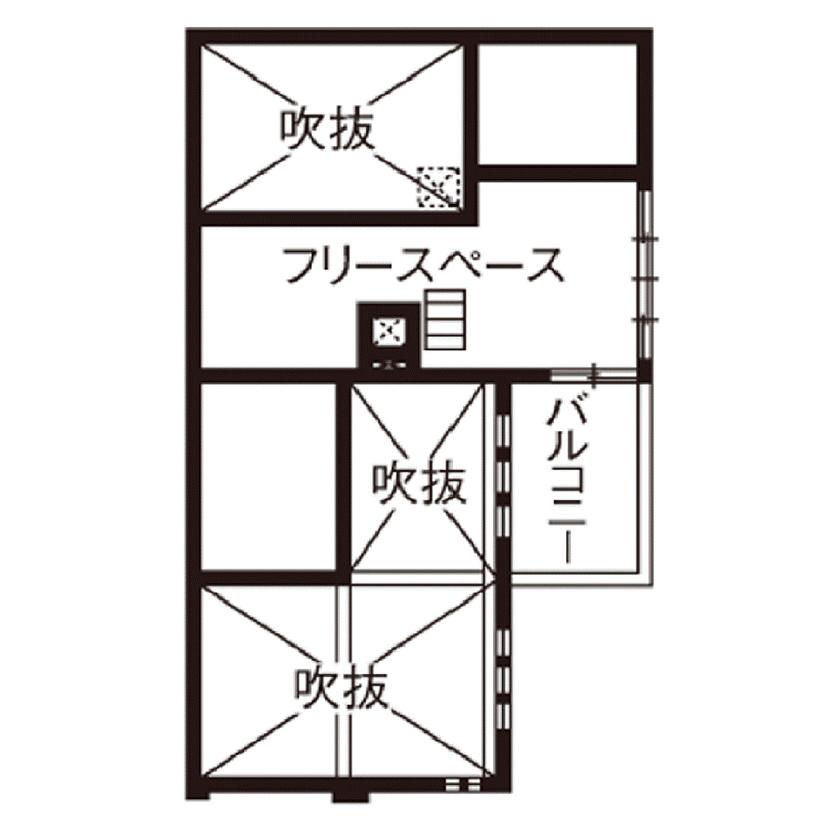 【4000万円~】高台を愉しむ家。アール設計の眺望リビング、上品なインテリア…繊細に想いを形に画像6