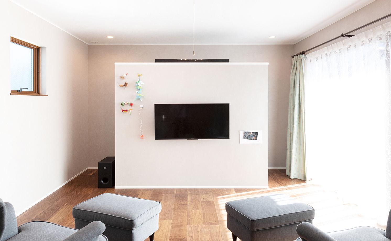 【3000~3500万円】イギリス生活のエッセンスを盛り込んで設計。北摂エリアで土地から叶えた動線のいい家画像2