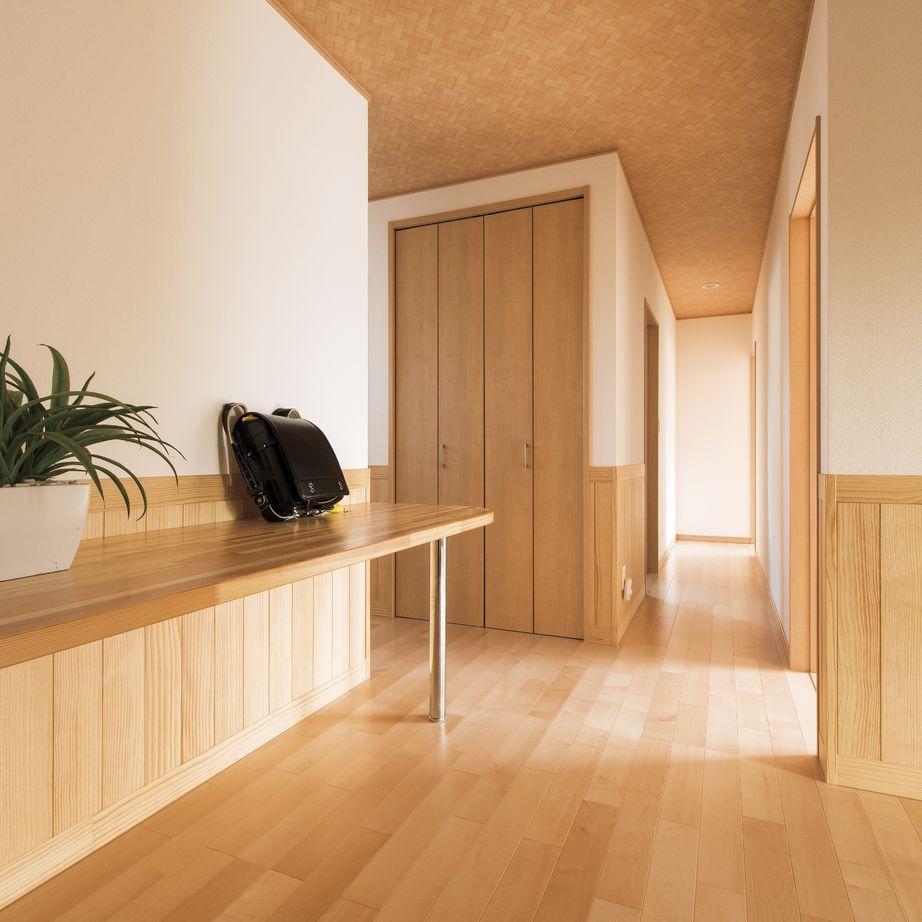【間取り有】和をふんだんに取り入れた平屋住宅で、理想の暮らしを実現画像3