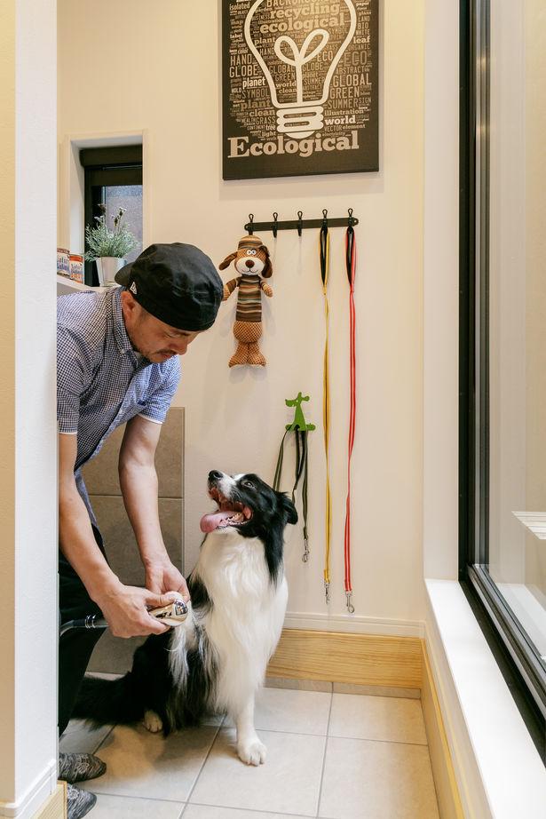 【2000万円台/32坪】ペットが幸せなら、家族の笑顔はもっと増える。楽しく暮らそう「わんにゃんはうす」画像3