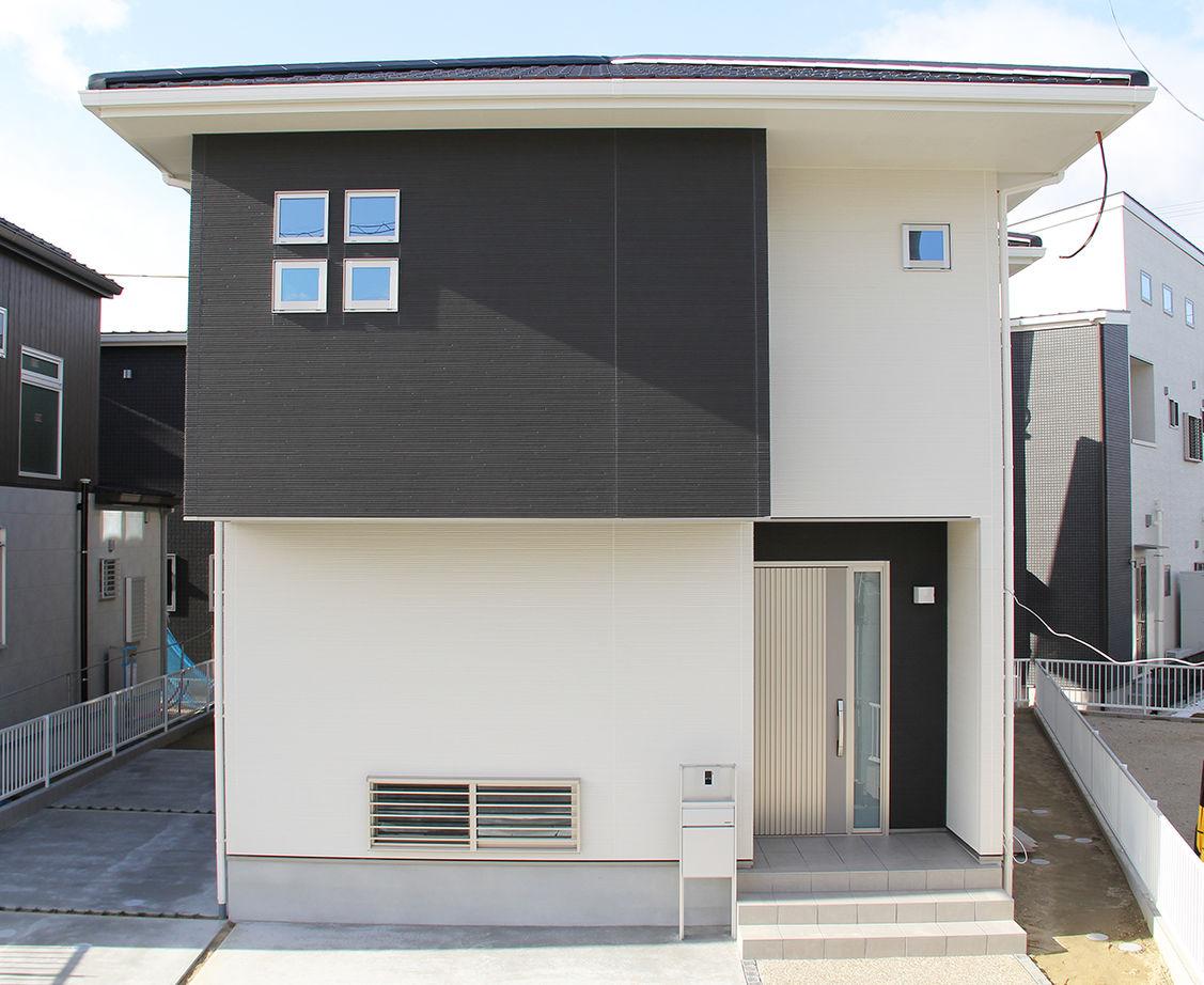 耐震等級3・省エネ等級4の構造で安心。世代を超えて快適に暮らせる長期優良住宅画像1