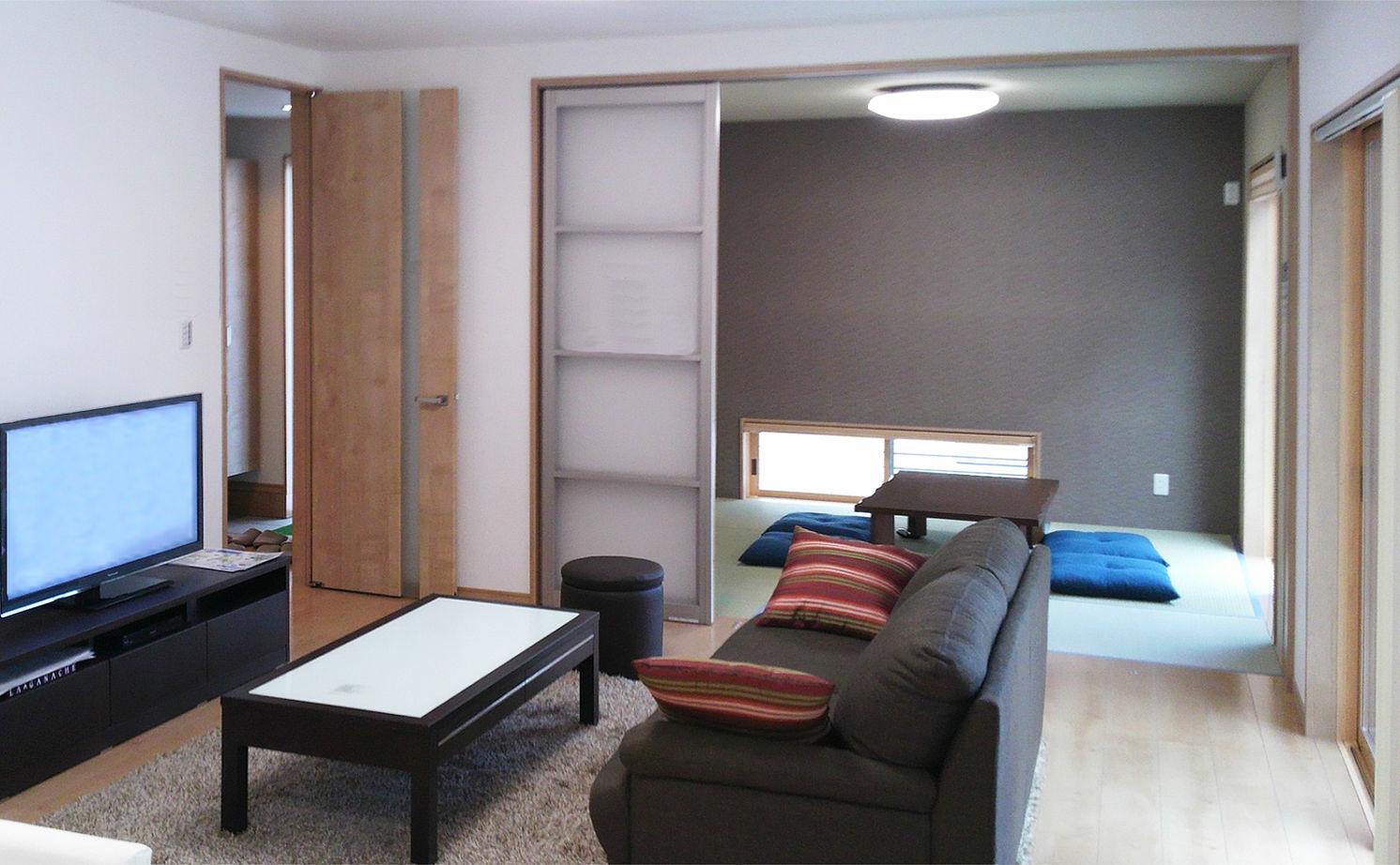 耐震等級3・省エネ等級4の構造で安心。世代を超えて快適に暮らせる長期優良住宅画像2