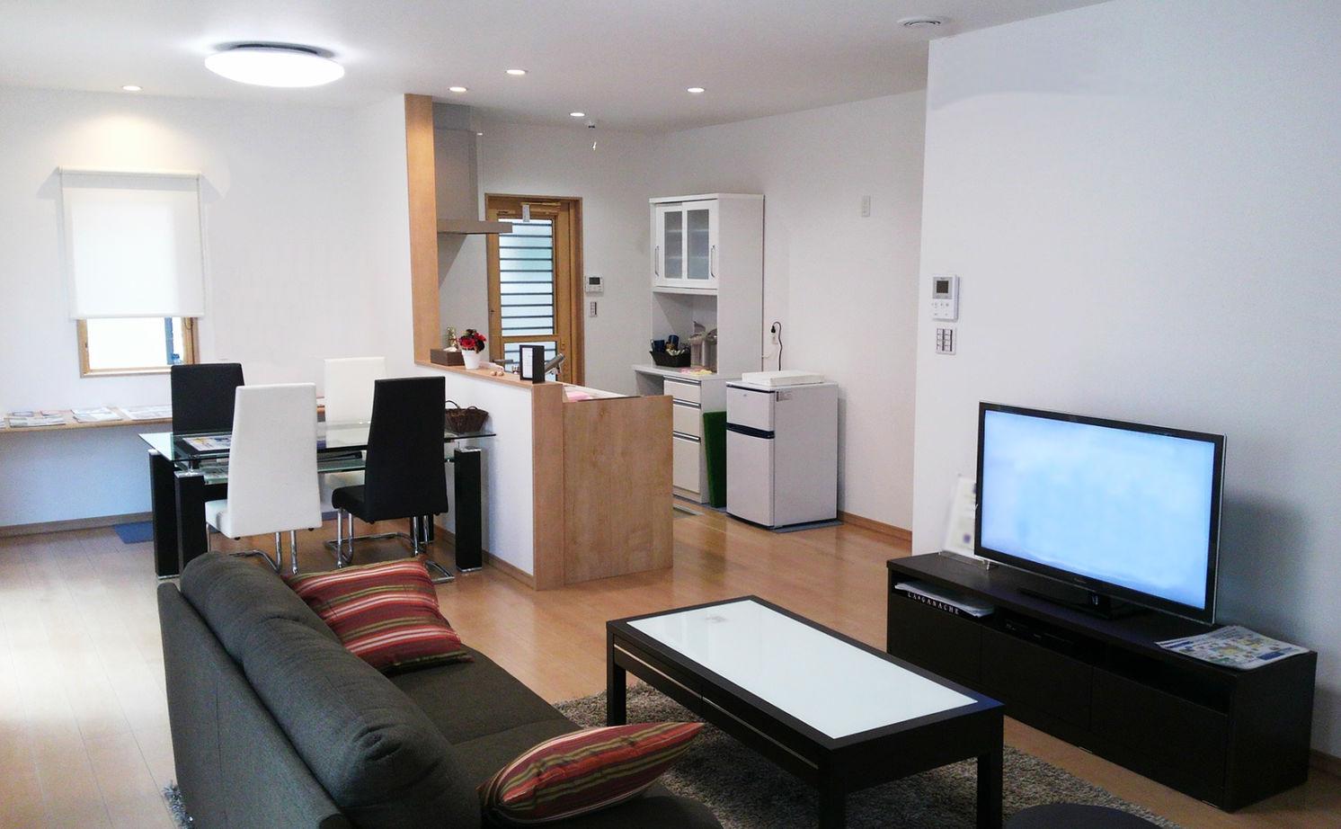 耐震等級3・省エネ等級4の構造で安心。世代を超えて快適に暮らせる長期優良住宅画像3