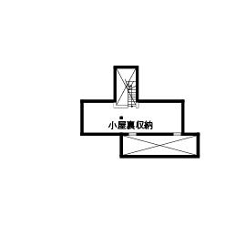 【建物本体価格2000万円台/間取り図あり】平屋の快適動線が住み心地いい、遊び心溢れるオンリーワンの家画像5