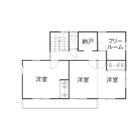 【1000万円台】子育てのために探した土地。希望通りの土地で自然素材あふれる住まいを実現画像5