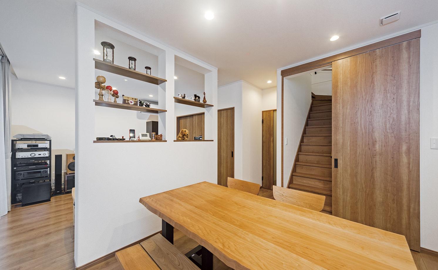 メンテナンスフリーな二世帯住宅は、孫にも受け継げる安心の品質画像3