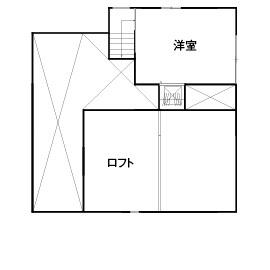 【堺市×土地探し×1000万円台】約34坪の敷地をスキップフロアで開放感いっぱいに画像6