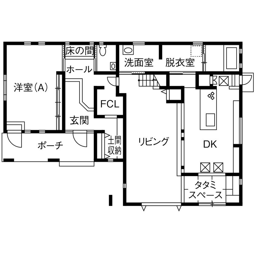 【いなべ市×建て替え×間取図あり】建築のプロが「自宅を建てるならここで!」と同社を選択画像4