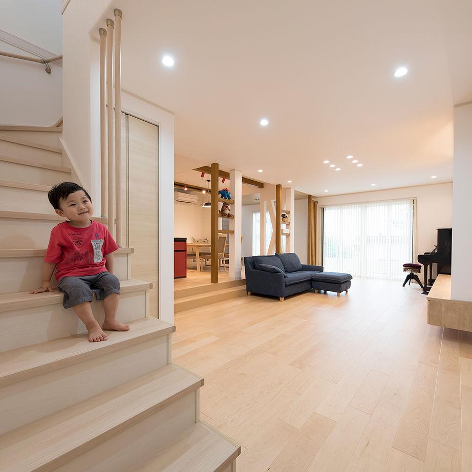 【いなべ市×建て替え×間取図あり】建築のプロが「自宅を建てるならここで!」と同社を選択画像2