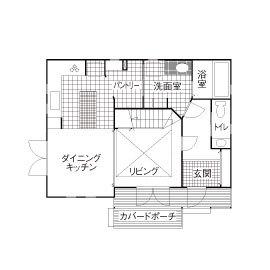 【1392万円】ナチュラル&カッコいい!青空が似合うカリフォルニア・スタイル画像4