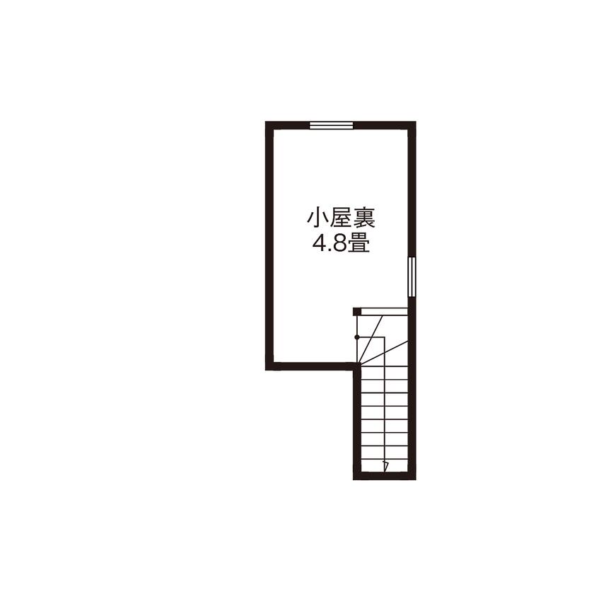 【1470万円】13.8坪の敷地に夢を詰め込んだ「アンティーク・レトロ」な住まい画像6
