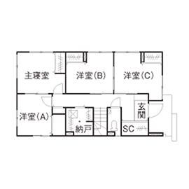 【1500~1999万円】「リビングでブランコ」「屋上で花火鑑賞」「家族のカウンター」住まいが遊びの空間に画像4