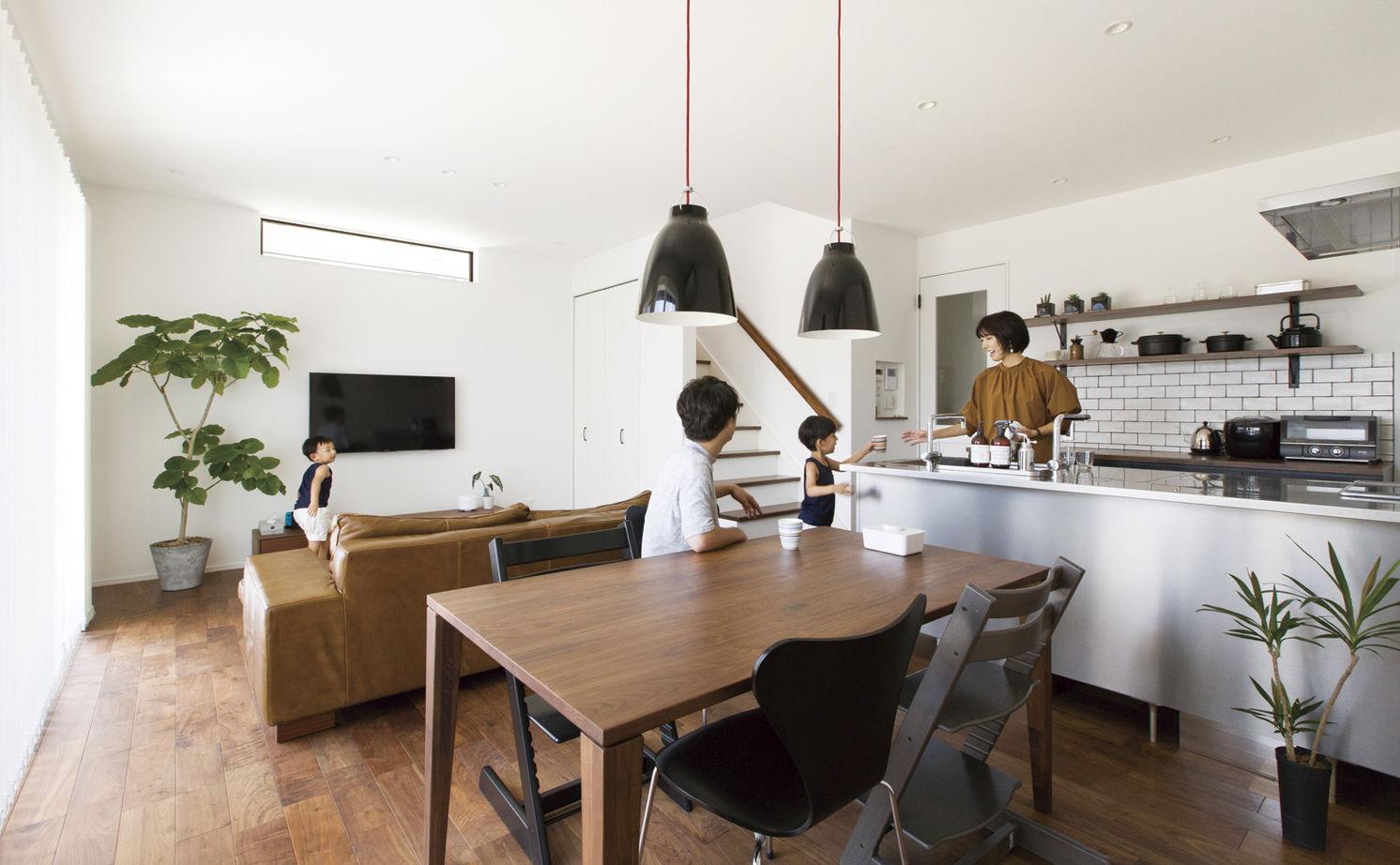 【ナチュラル×シンプルモダン※間取図あり】デザイン&価格を両立。シンプルで豊かに暮らせる家が1800万円画像1