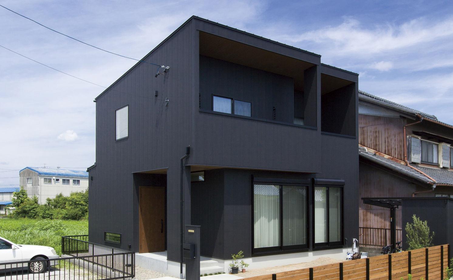 【ナチュラル×シンプルモダン※間取図あり】デザイン&価格を両立。シンプルで豊かに暮らせる家が1800万円画像2