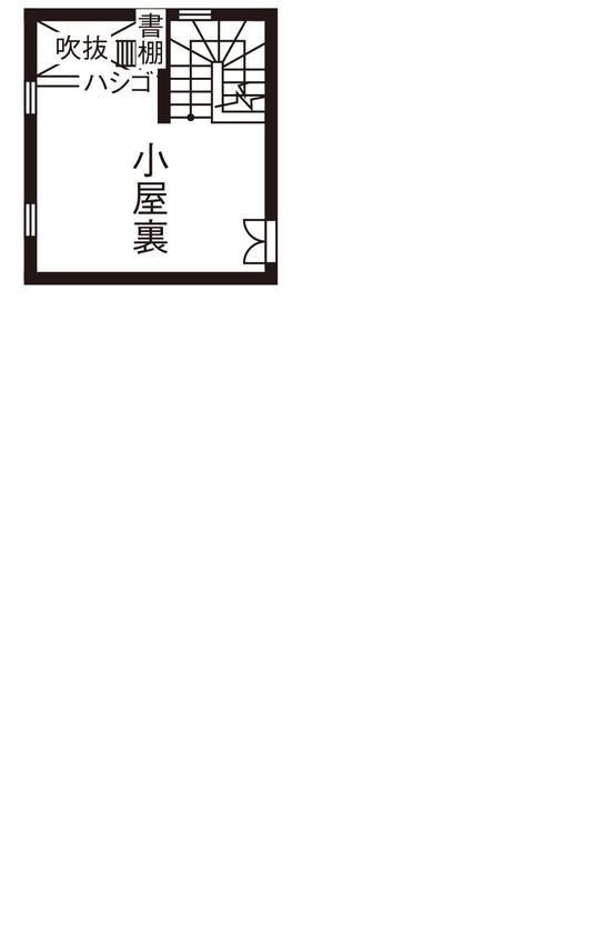 【間取り有】【30坪台/3000万円台】自転車を飾る土間玄関、楽器保管に最適な調湿環境の外断熱の家画像6