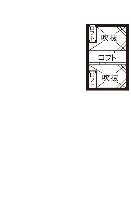 【間取り有】【30坪台/3000万円台】自転車を飾る土間玄関、楽器保管に最適な調湿環境の外断熱の家画像7