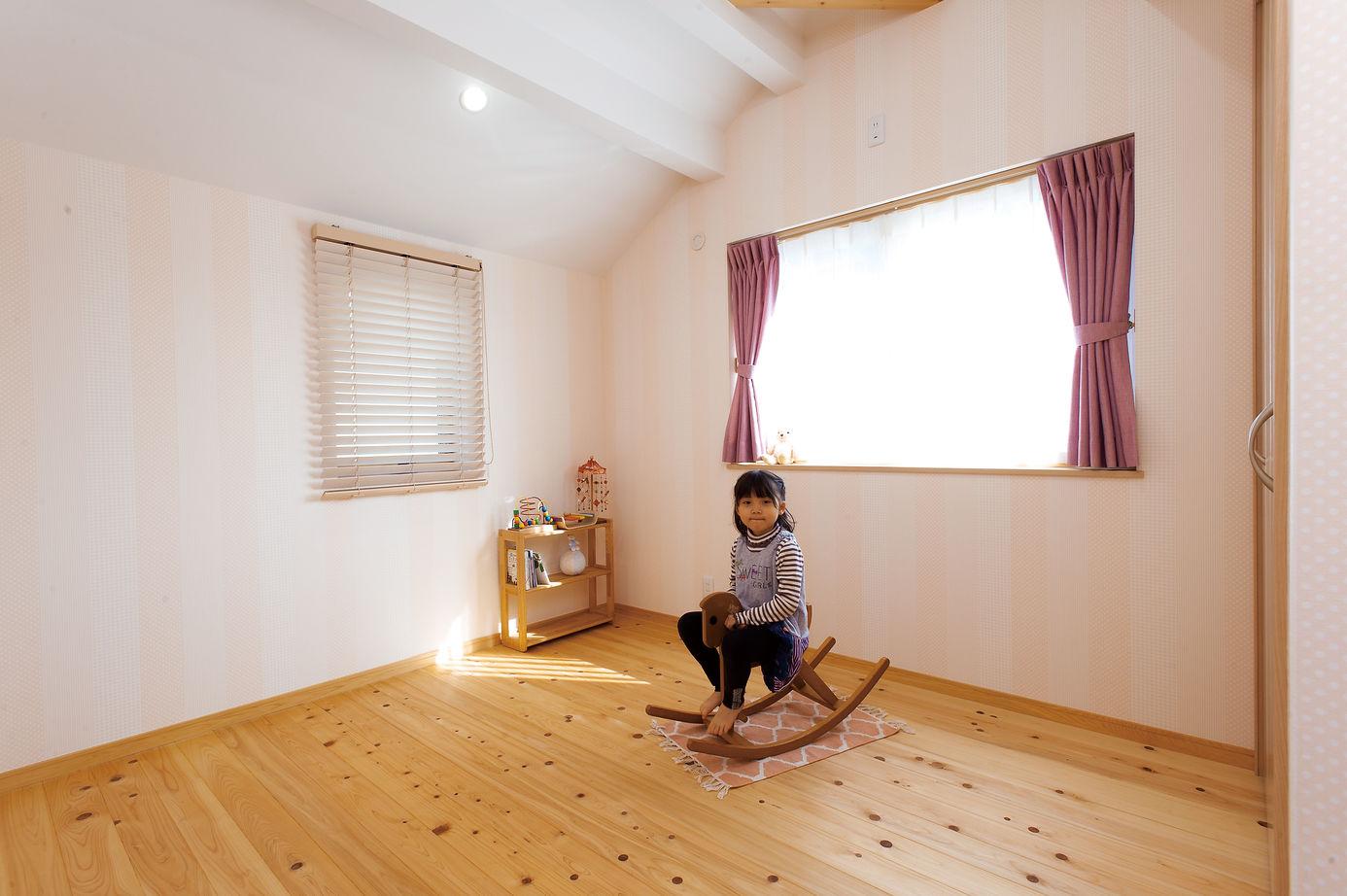 【間取り有】【20坪台/2000万円台】地産地消に憧れて、大好きな自然素材と木の香りに包まれた大満足の家画像3