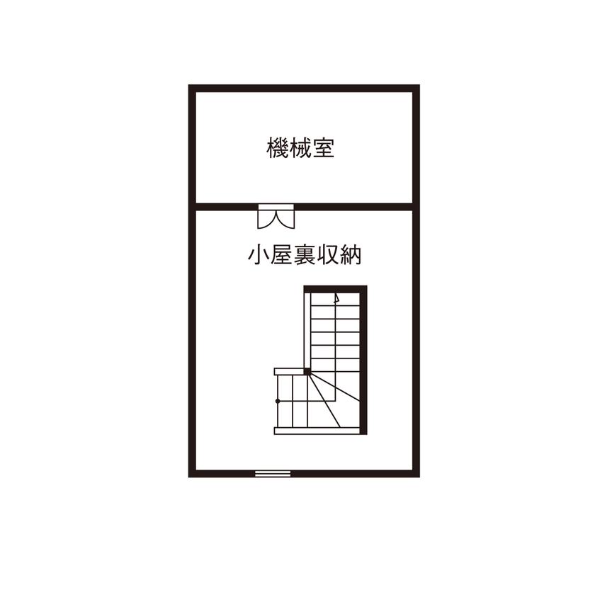 【間取り有】【30坪台/2000万円台】カッコよく、居心地がいい!ランドリールームで家事もスマートに画像6