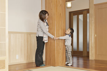 世代を超えて引き継げる。3世帯が心地よく暮らす、日本建築の粋を集めた家画像2