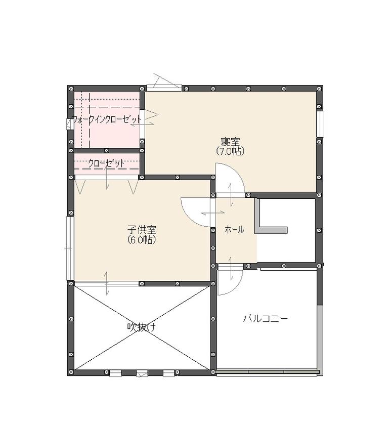 【1500万円×ガレージハウス×吹き抜け】夏涼しく冬暖かい「高性能省エネ」の3階建て住宅画像6