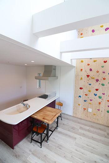 【1500万円×ガレージハウス×吹き抜け】夏涼しく冬暖かい「高性能省エネ」の3階建て住宅画像2