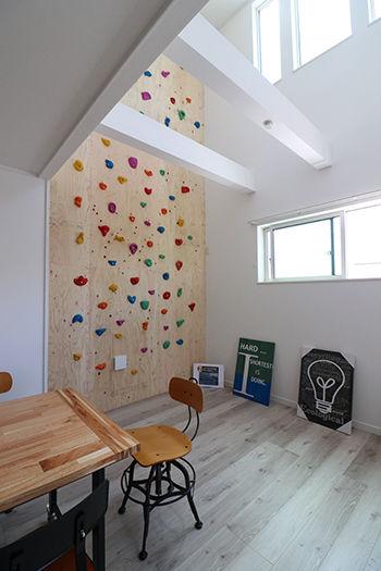 【1500万円×ガレージハウス×吹き抜け】夏涼しく冬暖かい「高性能省エネ」の3階建て住宅画像3