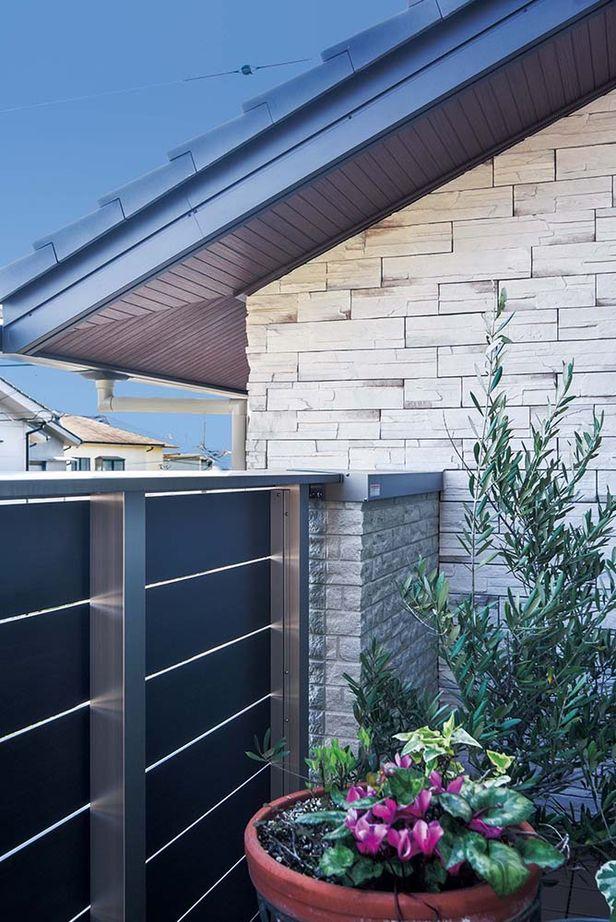 築40年の木造住宅を建て替えて快適に暮らす。美しい庭を眺めながら親族友人がゆったり集える大空間の家画像3