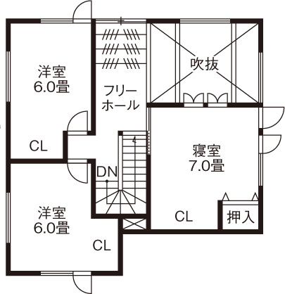 【1500万円】断熱・気密・耐震がこだわり 家計に優しい!融雪システム装備画像5