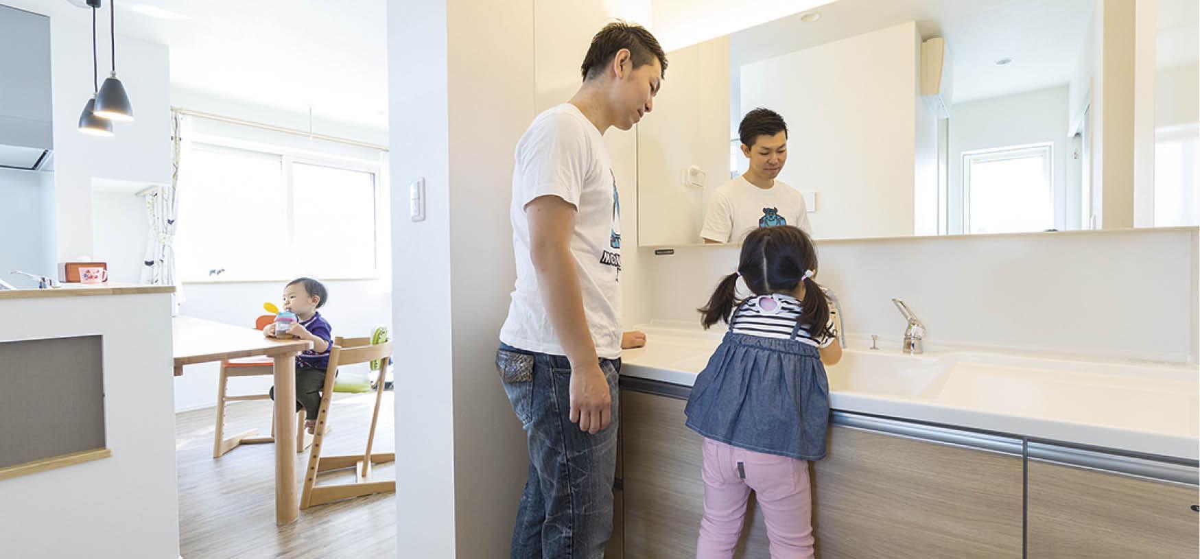 【1500万円】断熱・気密・耐震がこだわり 家計に優しい!融雪システム装備画像3