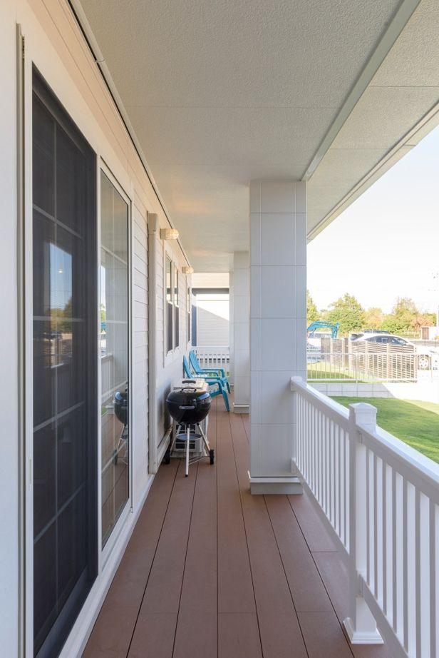 【1000万円台/96.47平米/間取り図あり】外観、内装、庭にまでこだわったアメリカンスタイルの平屋が完成画像3