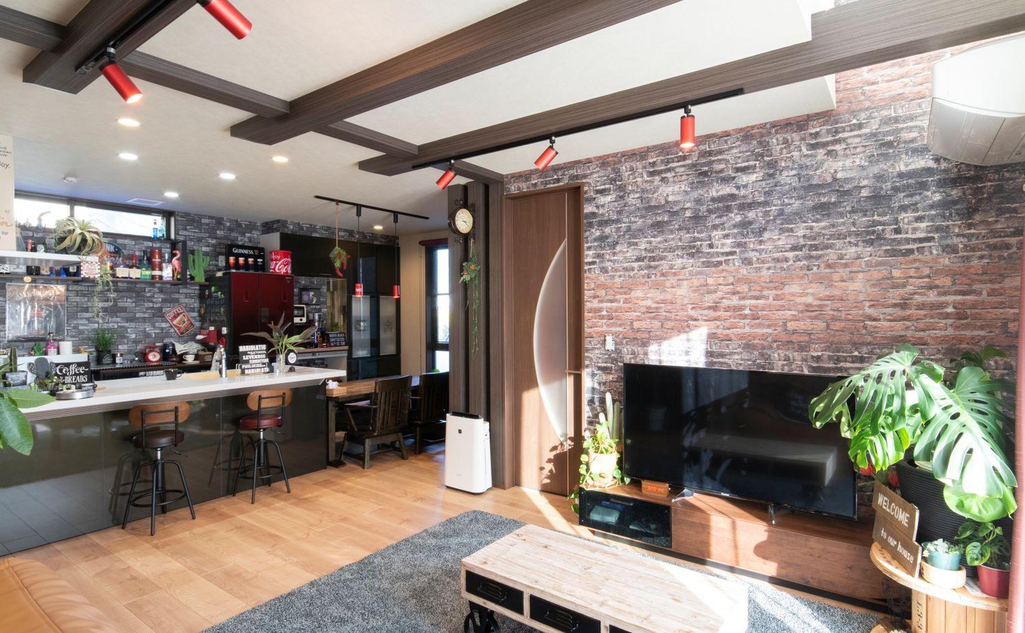 【2000万円台/139.53平米/間取り図あり】遊び心あるワクワク空間を実現 価格やサービスにも満足な快適な家画像1