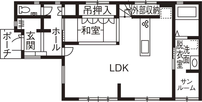 【2000万円台/119.24平米/間取り図あり】高い住宅性能と価格が決め手に 「最高の住み心地」を満喫中画像4