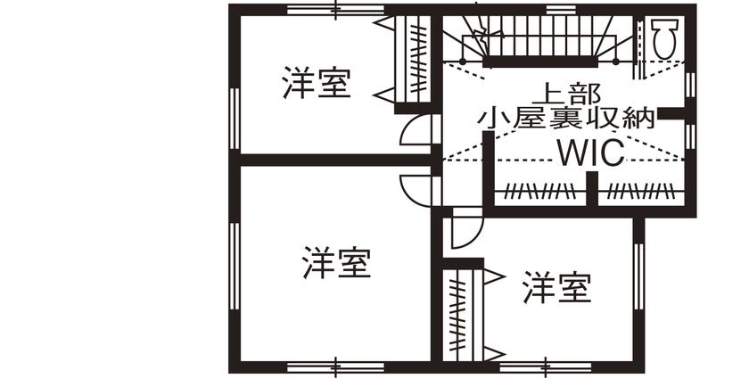 【2000万円台/119.24平米/間取り図あり】高い住宅性能と価格が決め手に 「最高の住み心地」を満喫中画像5