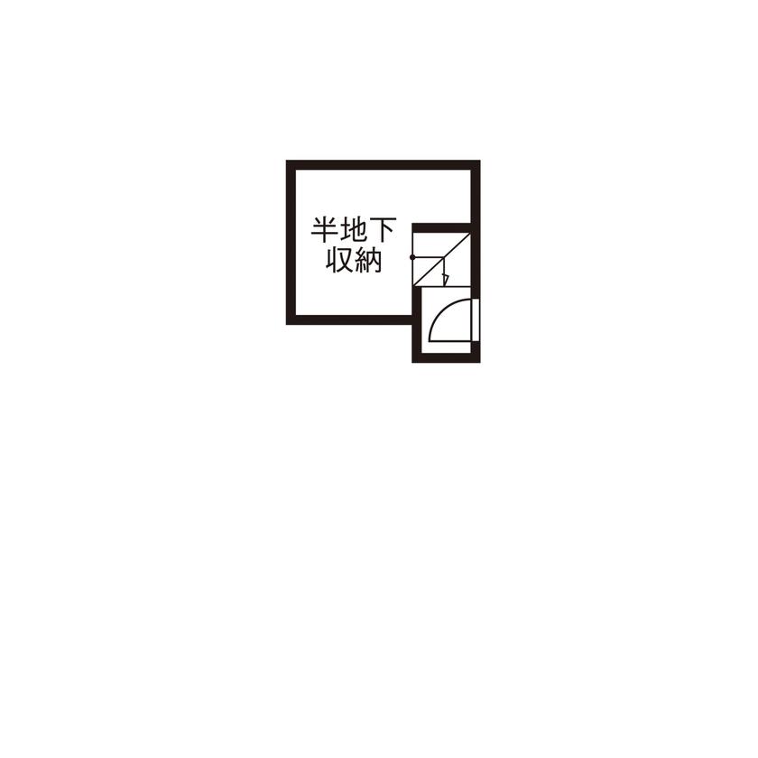 【1500万円台/117.60平米/間取り図あり】子どもと時間を共有できる、スキップフロアのある光あふれる家画像5