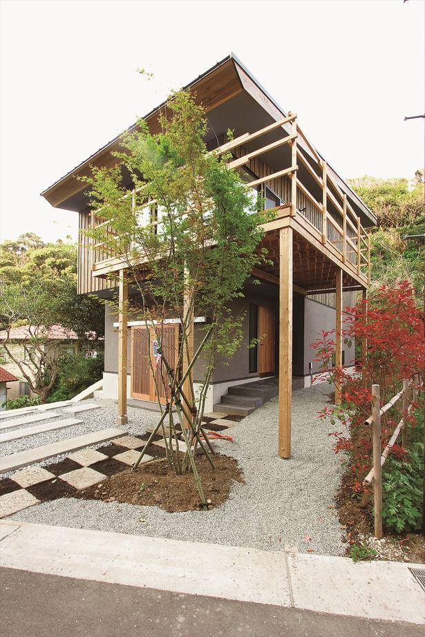 【1870万円/間取リ図有】プロの設計士とゼネコン現場監督が建てた家画像2