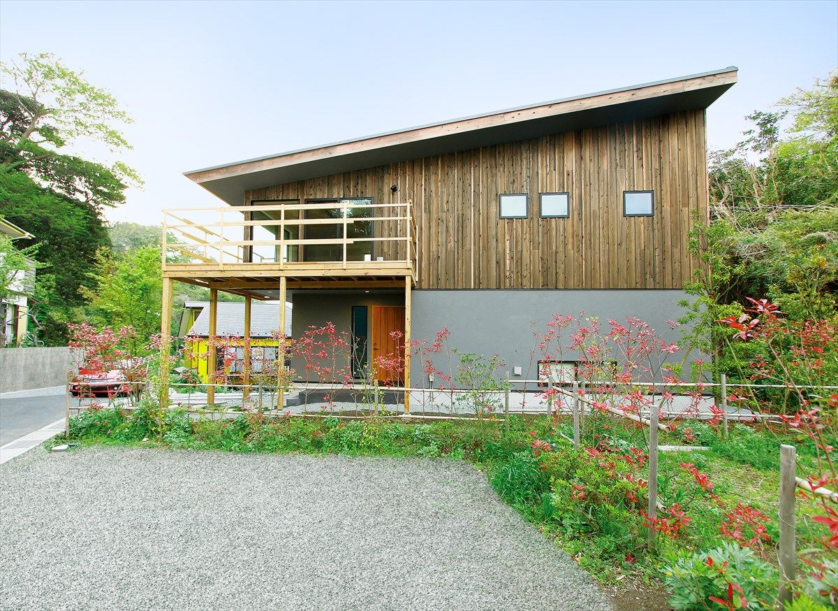 【1870万円/間取リ図有】プロの設計士とゼネコン現場監督が建てた家画像3