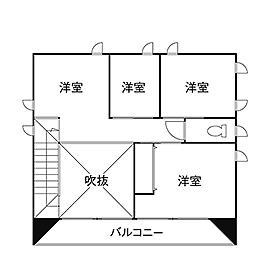 【1950万円/間取り図あり】好みのインダストリアル系に仕上げた、お子さんにも優しい自然素材の家画像5