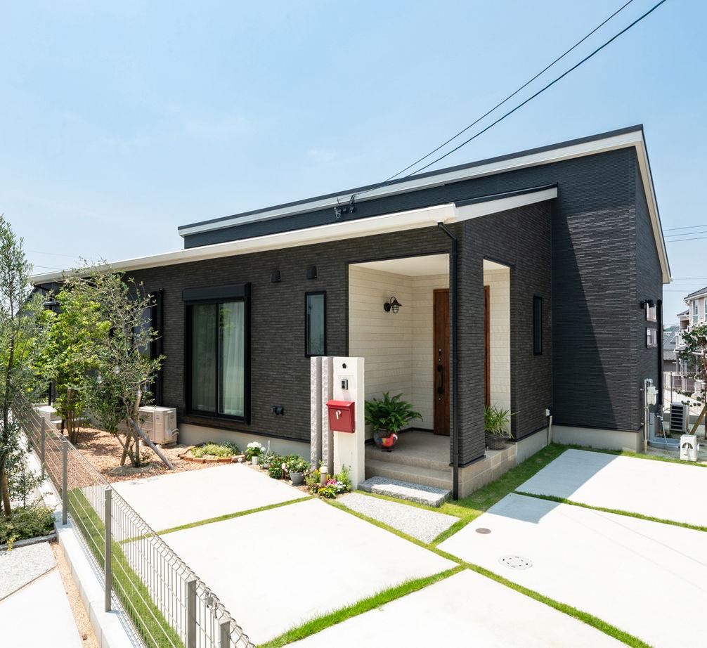 「マイホームが欲しい!」という夢を叶えた、人との出会いとコストパフォーマンス重視の家づくり画像1