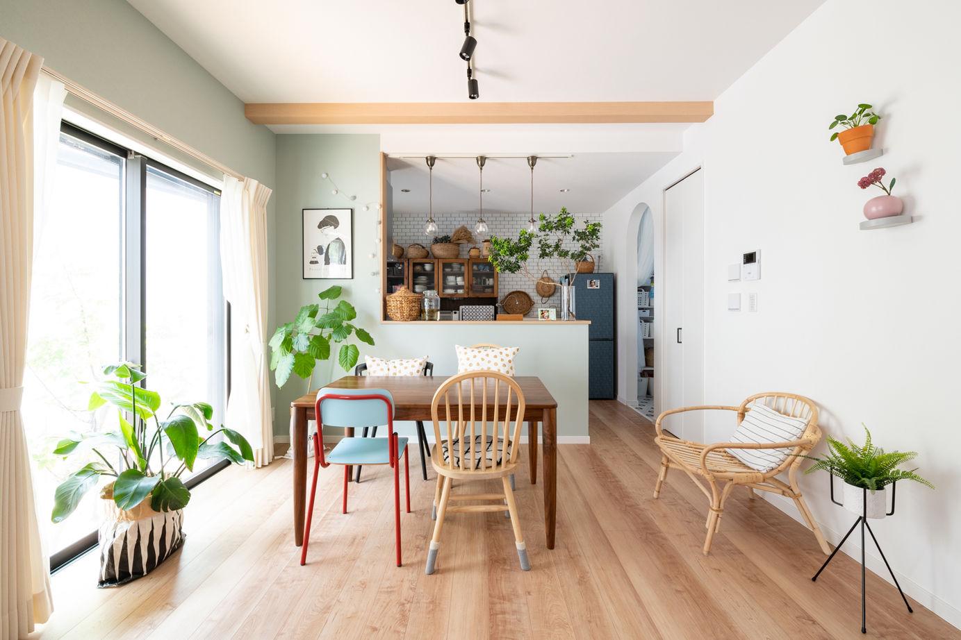 「マイホームが欲しい!」という夢を叶えた、人との出会いとコストパフォーマンス重視の家づくり画像2