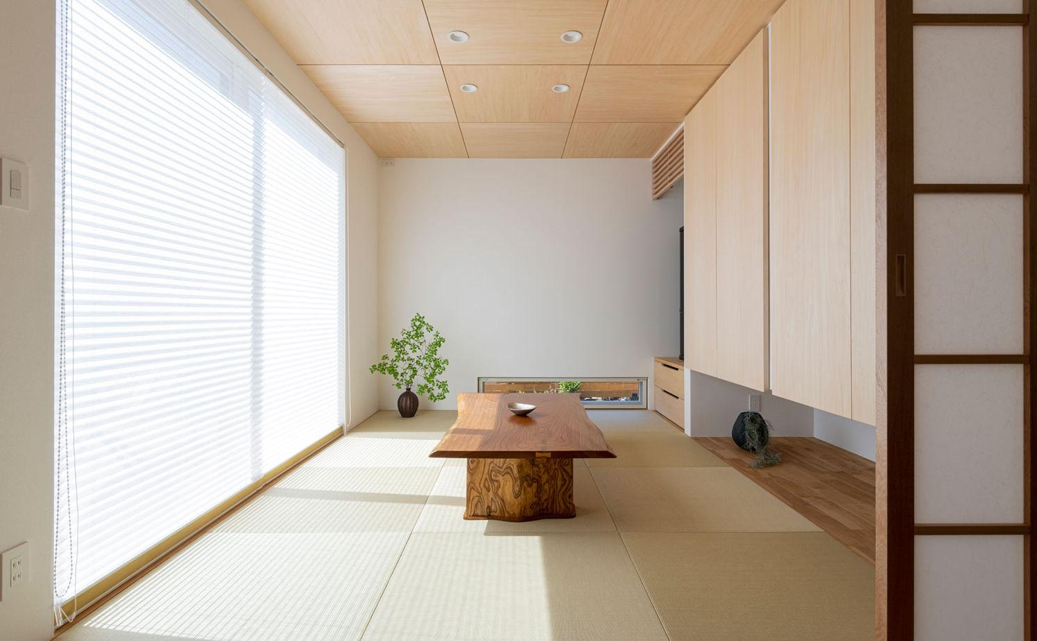 【2000~2500万円/間取り図有】平屋×5つの個室!吹抜けがもたらす開放感と、抜群の洗濯動線がお気に入り画像3