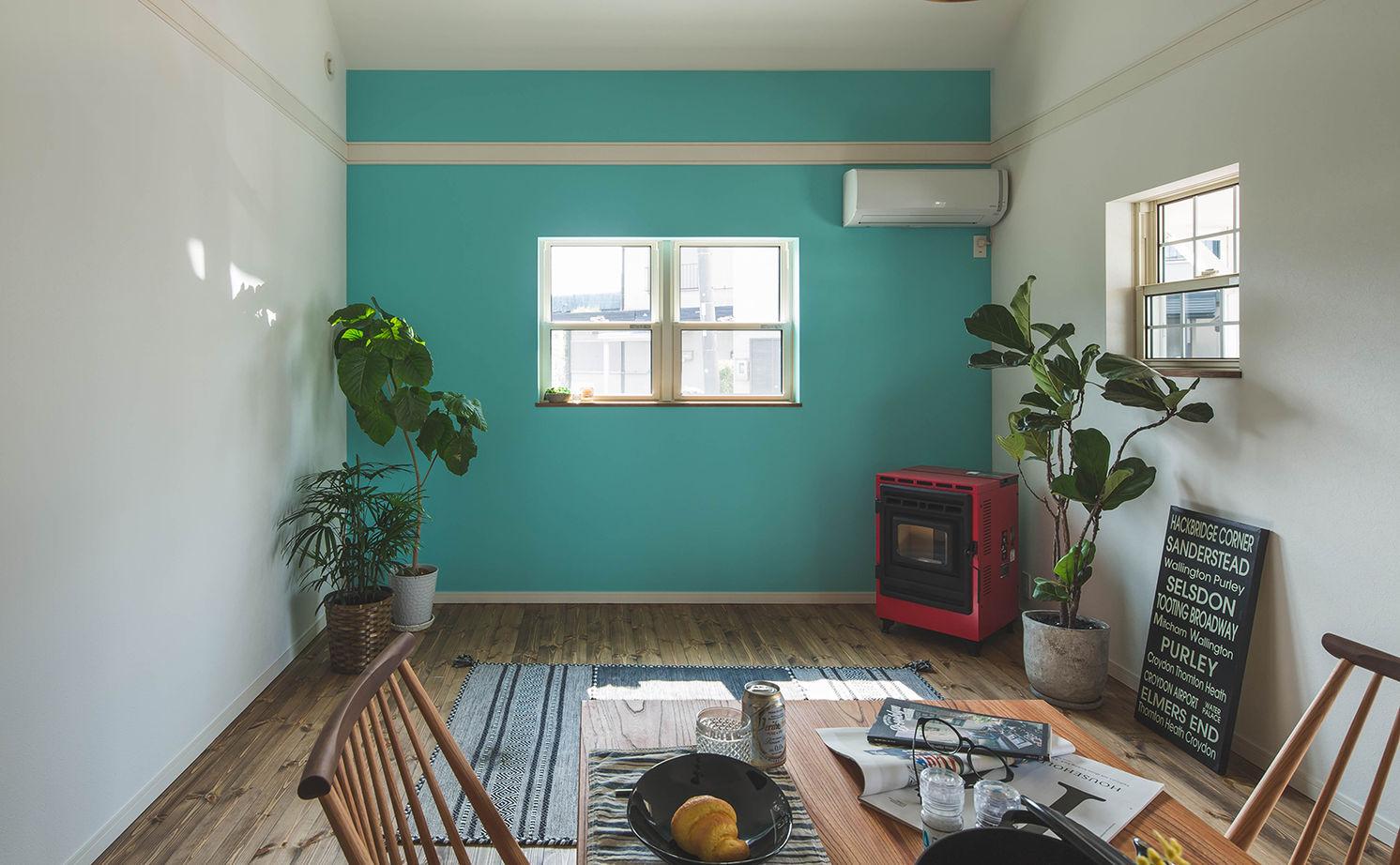 【滋賀県 東近江市×2000~2500万円】「カバードポーチのある家」カルフォルニアスタイルの平屋風画像3