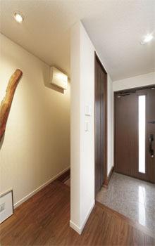 【1500~2000万円】建て替え前の思い出も残して 動線のスムーズな家が完成画像3
