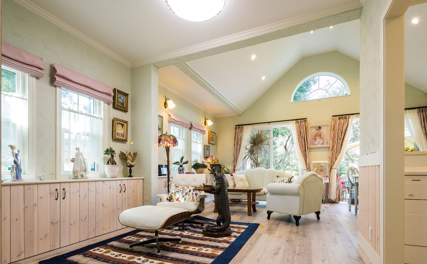 【1000万円台・間取り図公開】森に佇む可愛い平屋の家で悠々とセカンドライフを満喫画像3
