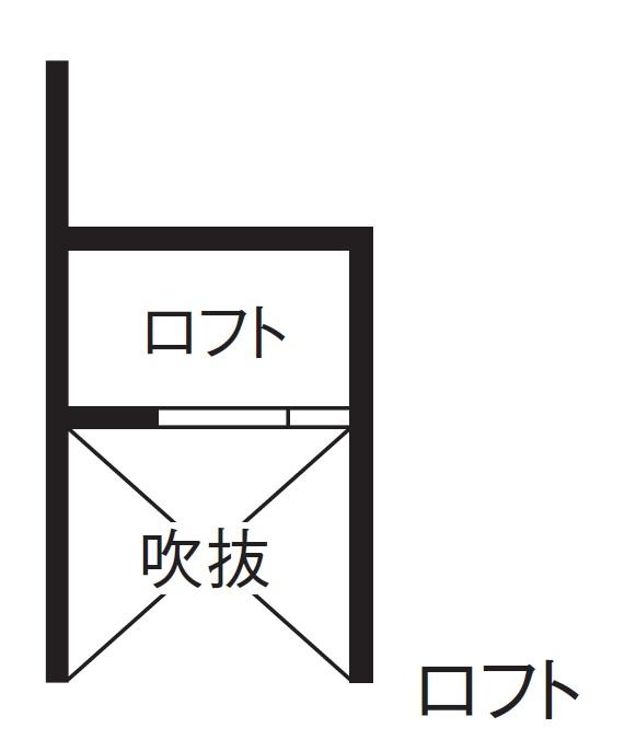 【1000万円台/間取図】レトロとモダンが調和。お気に入りのインテリアで仕上げる本格輸入住宅画像6