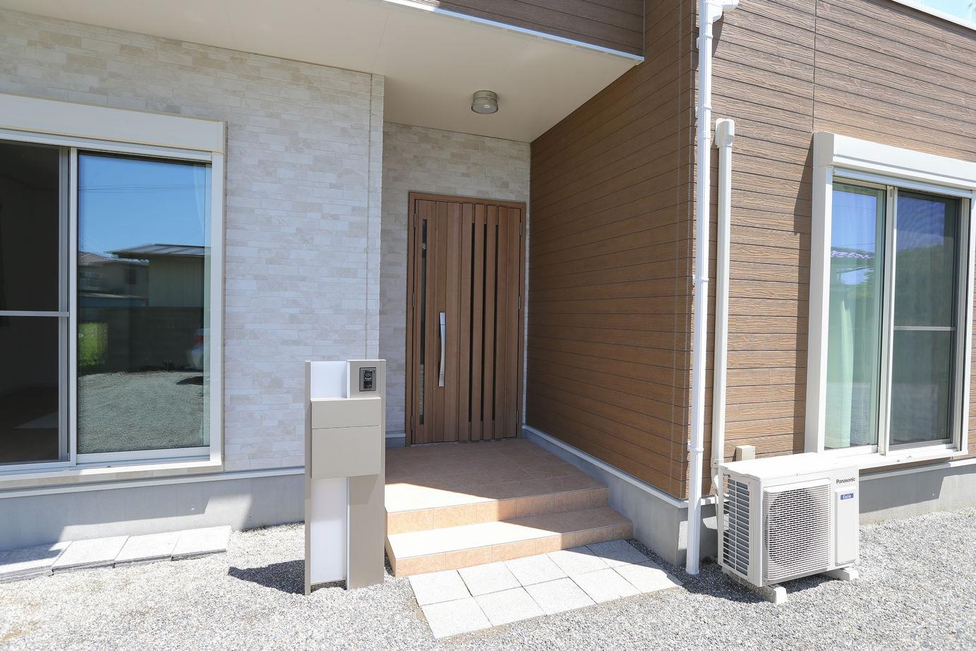 ブラーボコンフォート仕様の二世帯住宅画像3