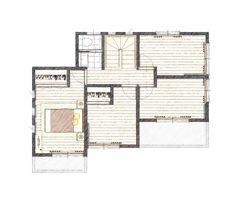 家族が安全で快適に過ごせる家を追求して実現画像5