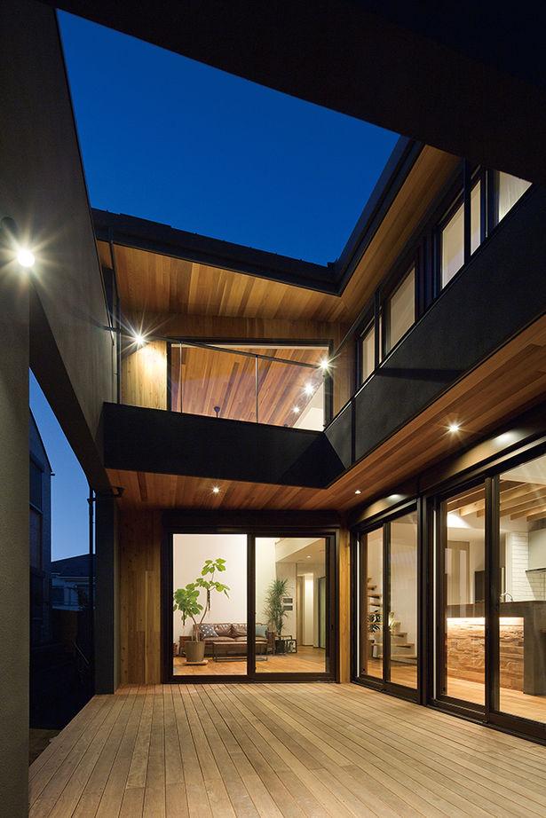 """光に溢れ、家の中を心地よい風が走り抜けていく。素材、デザインにとことんこだわった""""自分らしい家""""画像1"""