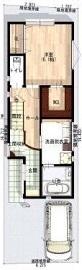 JR「京都」駅近くで土地取得+注文住宅。想像以上に広い和モダンの家が1000万円台で実現※間取りあり画像4