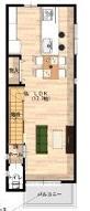 JR「京都」駅近くで土地取得+注文住宅。想像以上に広い和モダンの家が1000万円台で実現※間取りあり画像5