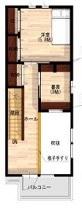 JR「京都」駅近くで土地取得+注文住宅。想像以上に広い和モダンの家が1000万円台で実現※間取りあり画像6